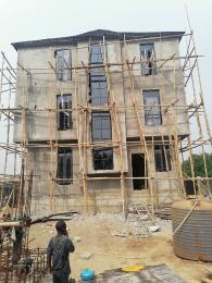 Detached Duplex House for sale Lekki Scheme 2 Ajah Lagos
