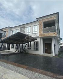 4 bedroom Semi Detached Duplex House for rent Victoria bay estate Osapa London Lekki' Osapa london Lekki Lagos