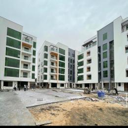 1 bedroom mini flat  Blocks of Flats House for sale Old ikoyi  Old Ikoyi Ikoyi Lagos