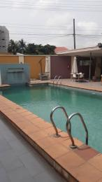 2 bedroom Flat / Apartment for shortlet - Shonibare Estate Maryland Lagos