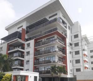 4 bedroom Boys Quarters Flat / Apartment for sale Orange Place Off Awolowo Road Ikoyi, Lagos., Ikoyi, Lagos Awolowo Road Ikoyi Lagos
