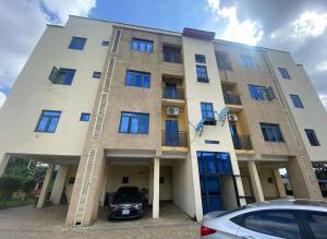 3 bedroom Blocks of Flats House for sale Close To Aduvie Int'l School Abuja Jahi Abuja