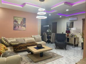 3 bedroom Flat / Apartment for shortlet Ogudu GRA Ogudu Lagos