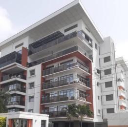 3 bedroom House for sale Awolowo Road Ikoyi Lagos