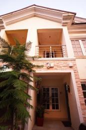 4 bedroom Terraced Duplex House for sale Apo District By Cedar Crest Hospital Apo Abuja