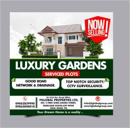 Residential Land Land for sale Hon Rotimi Amaechi Drive New GRA Port Harcourt Rivers