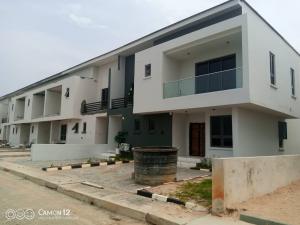 3 bedroom Terraced Duplex House for sale Abraham Adesanya, Lekki-Ajah Ajah Lagos