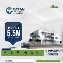 Residential Land for sale Igando Oridu Eleko Ibeju-Lekki Lagos