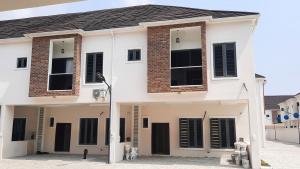 4 bedroom Terraced Duplex House for sale Ikota lekki, Lagos state Ikota Lekki Lagos