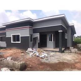 3 bedroom Detached Bungalow House for sale Mowe/ofada Ofada Obafemi Owode Ogun