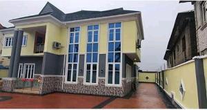 7 bedroom Detached Duplex House for sale Akowonjo round about Estate Akowonjo Alimosho Lagos