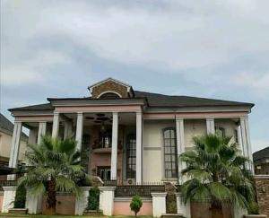 5 bedroom Massionette House for sale Maitama Maitama Abuja