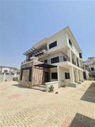 8 bedroom Massionette House for sale   Guzape Abuja