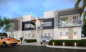 5 bedroom Semi Detached Bungalow House for sale In A Luxury Mini Estate Mabushi Abuja