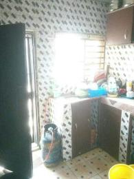 1 bedroom mini flat  Mini flat Flat / Apartment for rent Morekete off bayeku road, igbogbo, ikorodu Igbogbo Ikorodu Lagos