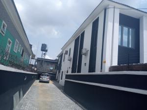 1 bedroom mini flat  Blocks of Flats House for rent Badore Badore Ajah Lagos