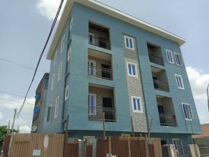 1 bedroom mini flat  Blocks of Flats House for rent Little Rd Sabo Sabo Yaba Lagos