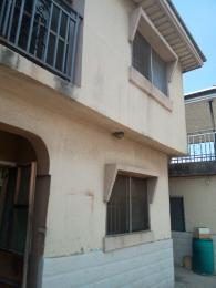 1 bedroom mini flat  Mini flat Flat / Apartment for rent Adenubi Ago palace Okota Lagos