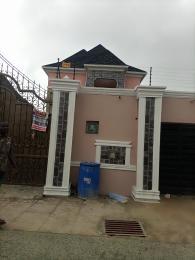 1 bedroom Mini flat for rent Victory Estate Apple junction Amuwo Odofin Lagos