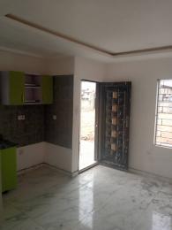 1 bedroom mini flat  Flat / Apartment for rent Aderemi Akeju Street, Powerline-Soluyi, Gbagada  Soluyi Gbagada Lagos