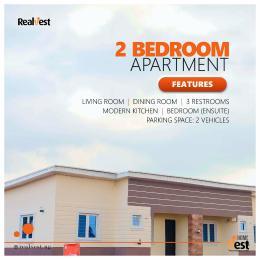 2 bedroom Semi Detached Bungalow House for sale Ilamija, Beside Alaro City Ibeju-Lekki Lagos