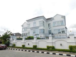 3 bedroom Terraced Duplex for rent Banana Island Ikoyi Lagos