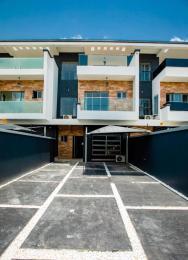 4 bedroom Terraced Duplex House for sale Osborne phase 2 Estate Ikoyi Osborne Foreshore Estate Ikoyi Lagos
