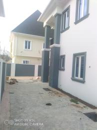 4 bedroom Detached Duplex House for sale Serene gated estate oko oba beside GRA scheme 1 Oko oba Agege Lagos