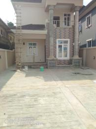 4 bedroom Detached Duplex House for sale New Oko oba Oko oba Agege Lagos