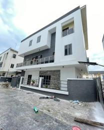5 bedroom Detached Duplex for sale Ikate Lekki Ikate Lekki Lagos
