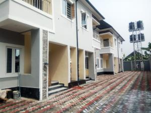 2 bedroom Semi Detached Duplex House for rent Shell cooperative  Eliozu Port Harcourt Rivers