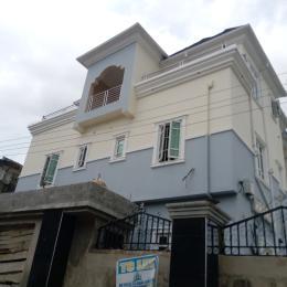 2 bedroom Flat / Apartment for rent Bucknor, Near Community Bridge Ago Okota. Bucknor Isolo Lagos