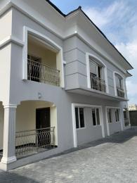 3 bedroom Detached Duplex for rent Lekki Phase 1 Lekki Lagos