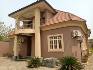 5 bedroom Detached Duplex House for sale Progress Street, Behind Akuru Complex, Akuru Near Elebu Off Akala Express Akala Express Ibadan Oyo
