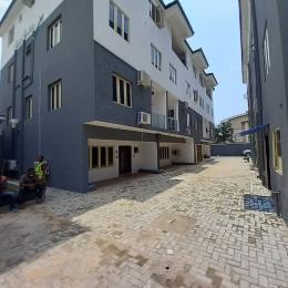 4 bedroom Terraced Duplex for rent Olaleye New Town Estate Alaka/Iponri Surulere Lagos