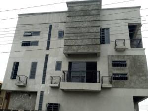 4 bedroom Semi Detached Duplex House for sale Sangotedo Lagos