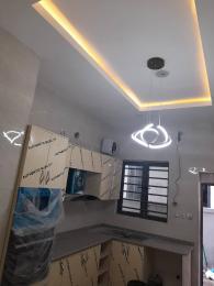 4 bedroom Semi Detached Duplex for sale chevron Lekki Lagos