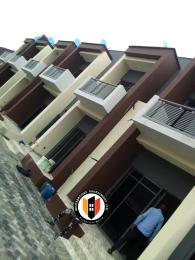 2 bedroom Terraced Duplex for rent Adjacent Blenco Supermarket Sangotedo Ajah Lagos