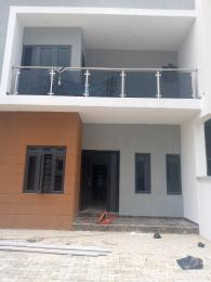 4 bedroom Detached Duplex for sale Badore Ado Ajah Lagos