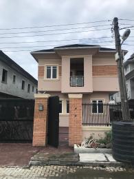 4 bedroom Detached Duplex for sale Diamond Estate Sangotedo Ajah Lagos