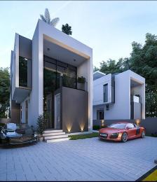 5 bedroom Detached Duplex for sale Victory Park Estate Osapa london Lekki Lagos