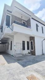 4 bedroom Semi Detached Duplex House for sale Near Oral Estate, CHEVRON 2nd Toll Gate, Lekki Lekki Phase 1 Lekki Lagos