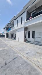 4 bedroom Semi Detached Duplex House for sale Near Oral Estate, CHEVRON 2nd Toll Gate, Lekki Lekki Phase 2 Lekki Lagos