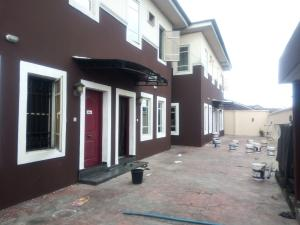 2 bedroom House for rent Proximity to Aba Road  Rumuokwurushi Port Harcourt Rivers