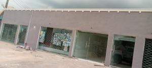 Show Room for sale Isheri North Tarred Road Isheri North Ojodu Lagos
