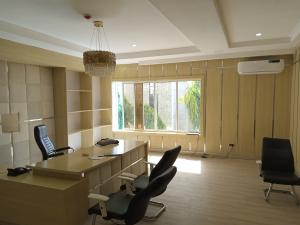 Office Space Commercial Property for rent Area 11 Garki 2 Abuja