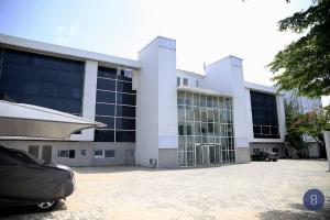 1 bedroom Office Space for rent   Kofo Abayomi Victoria Island Lagos