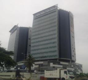 1 bedroom mini flat  Office Space Commercial Property for rent Victoria Island (VI), Lagos  Victoria Island Extension Victoria Island Lagos