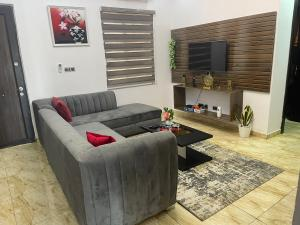 1 bedroom mini flat  Shared Apartment Flat / Apartment for shortlet 19 Ayo Adeleye Street Jakande Lekki Lagos