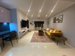1 bedroom mini flat  Mini flat Flat / Apartment for shortlet Oba Elegushi off Glover Road Ikoyi Lagos